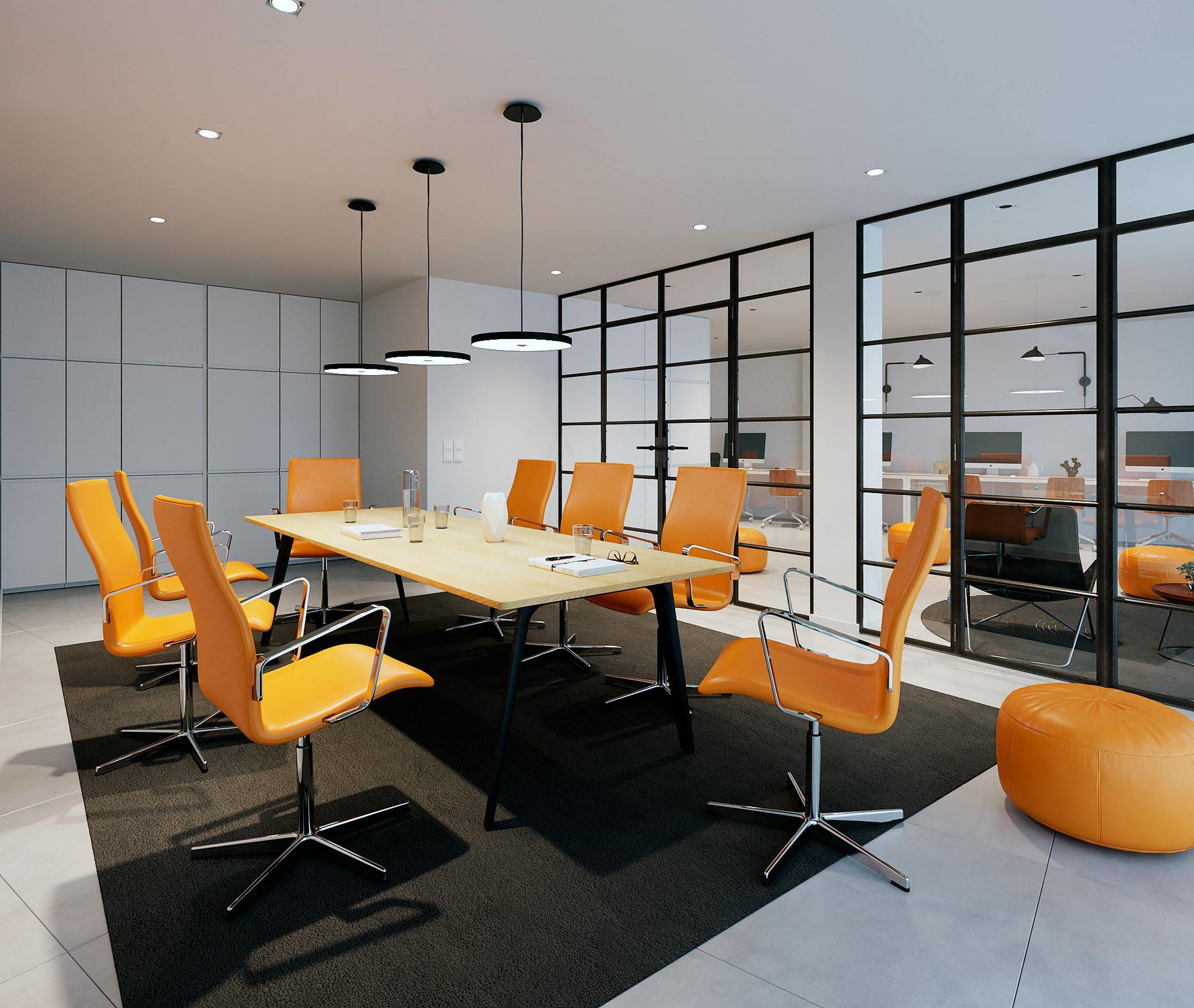 renderizado oficinas