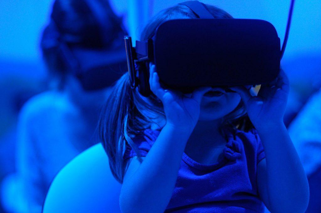 realidad virtual vs realidad aumentada