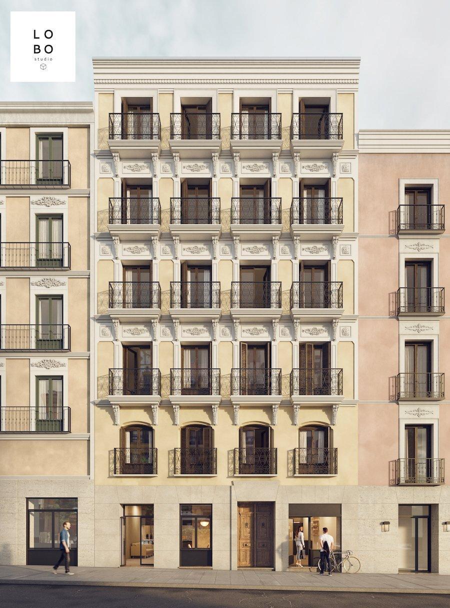 mejores estudios arquitectura valencia