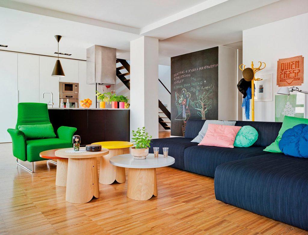 mejores tiendas de muebles