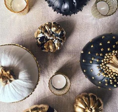 Top 5 mejores ideas decoracion halloween