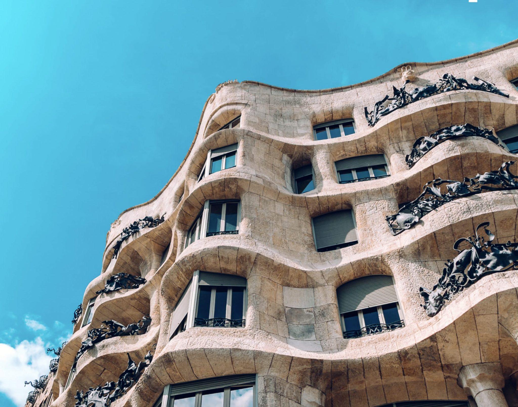 Mejores lugares instagrameables Barcelona