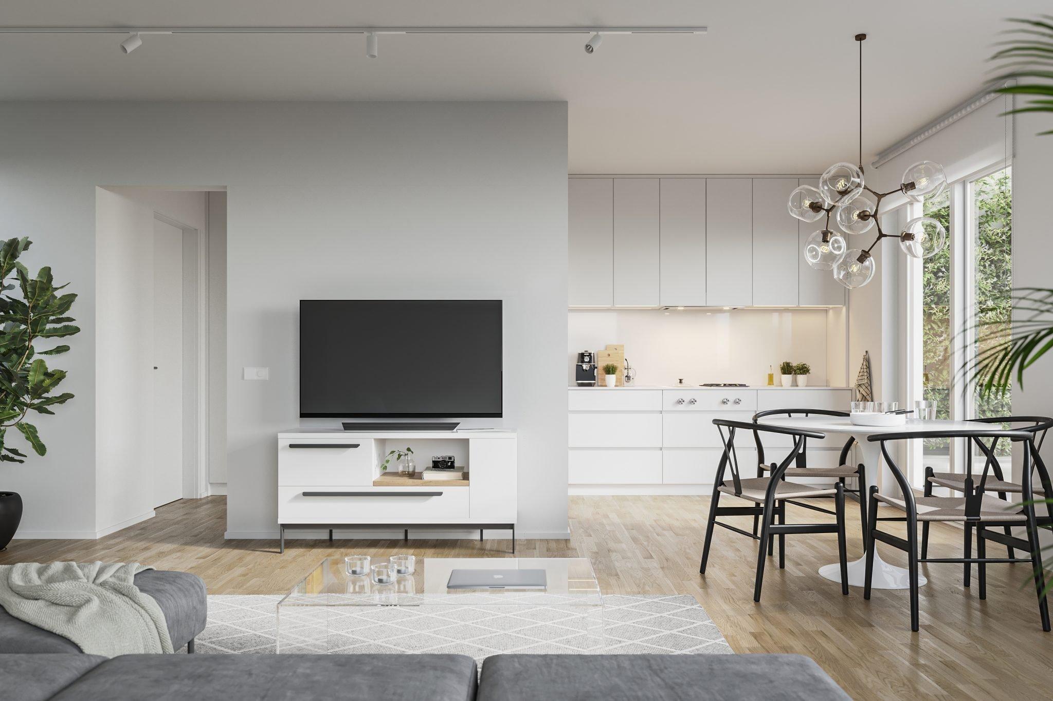 infografias de muebles
