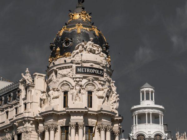 mejores barrios para invertir en Madrid 2021