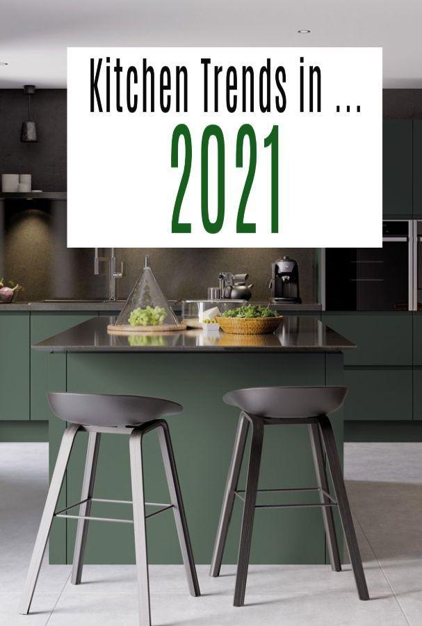 tendencias cocinas 2021
