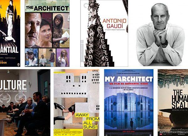 mejores peliculas de arquitectura