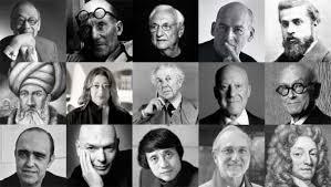 mejores arquitectos del mundo
